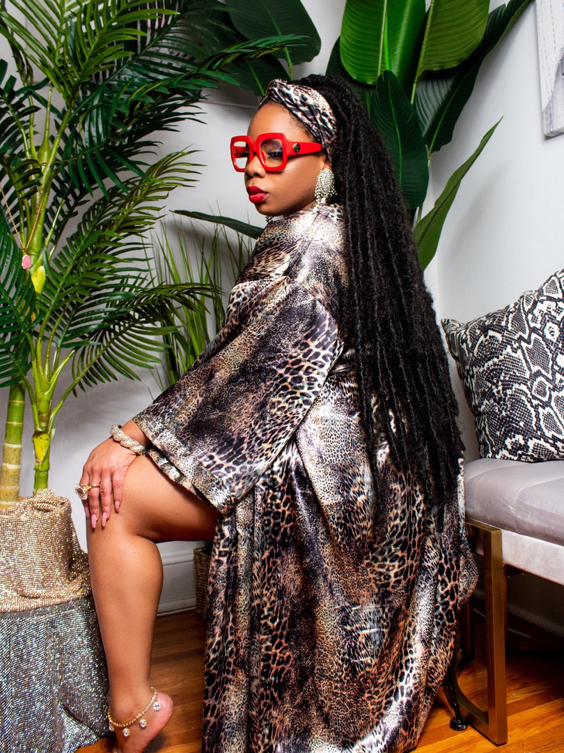 LadyLux Luxury Robe Bundle