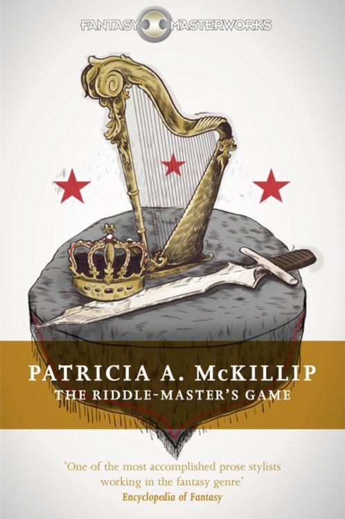 The Riddle-Master's Game (PATRICIA A. MCKILLIP)