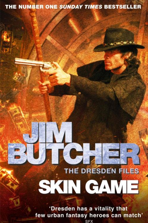 Skin Game (JIM BUTCHER)