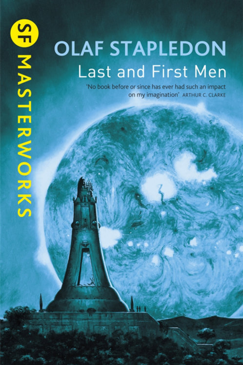 Last And First Men (OLAF STAPLEDON)