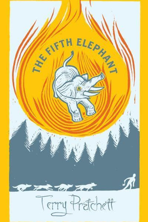 The Fifth Elephant (Terry Pratchett)