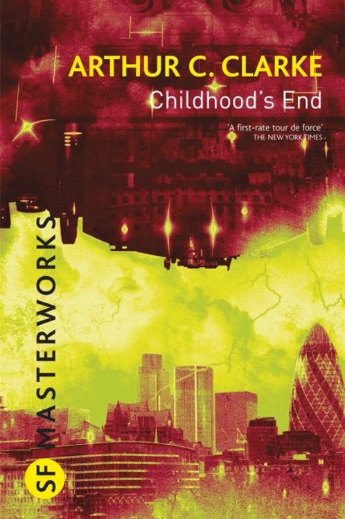 Childhood's End (ARTHUR C. CLARKE)