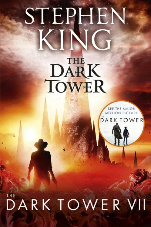 The Dark Tower VII: The Dark Tower (STEPHEN KING)