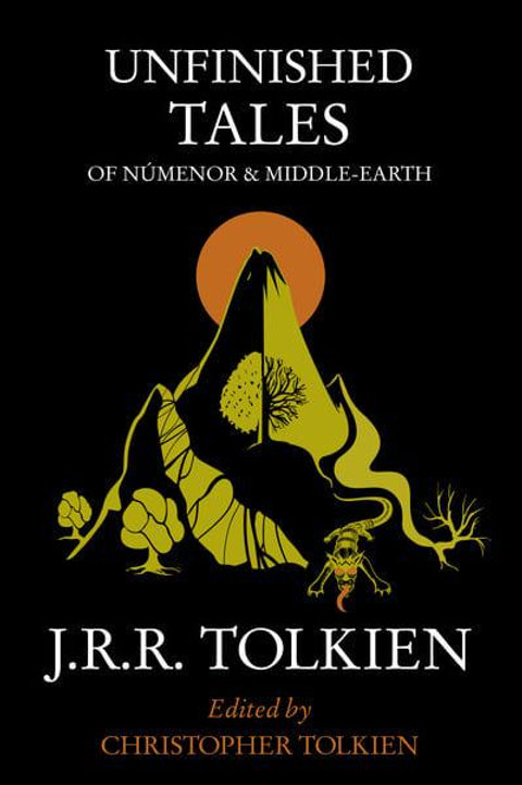 Unfinished Tales (J. R. R.Tolkien)