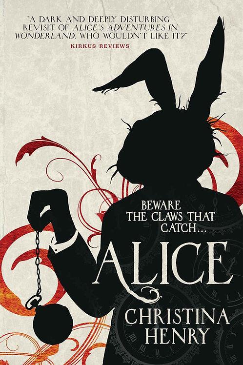 Alice (Christina Henry)
