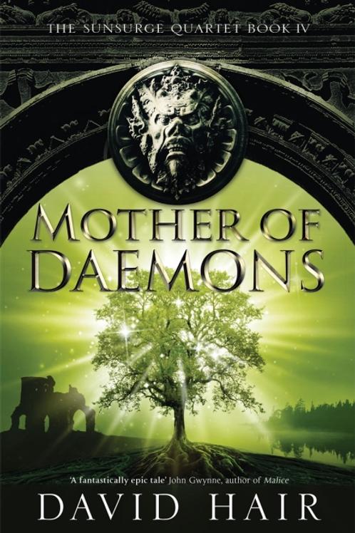 Mother of Daemons (David Hair)