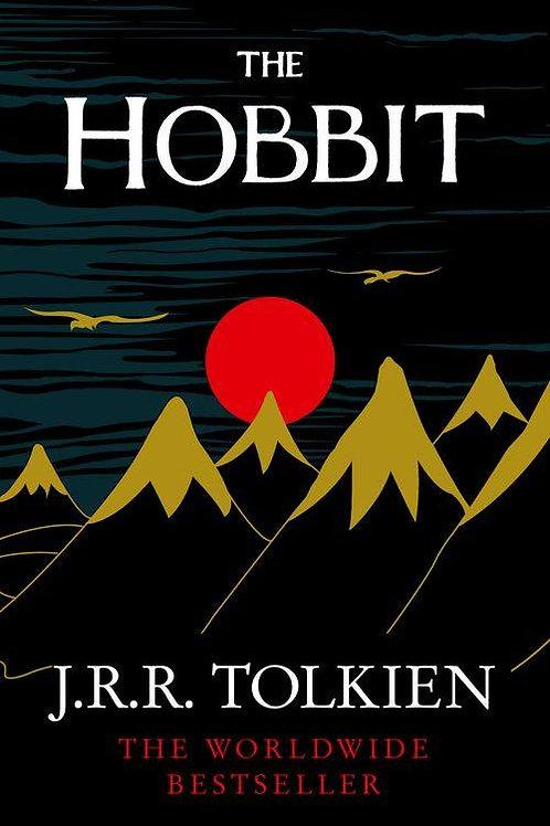 The Hobbit (J.R.R Tolkien)