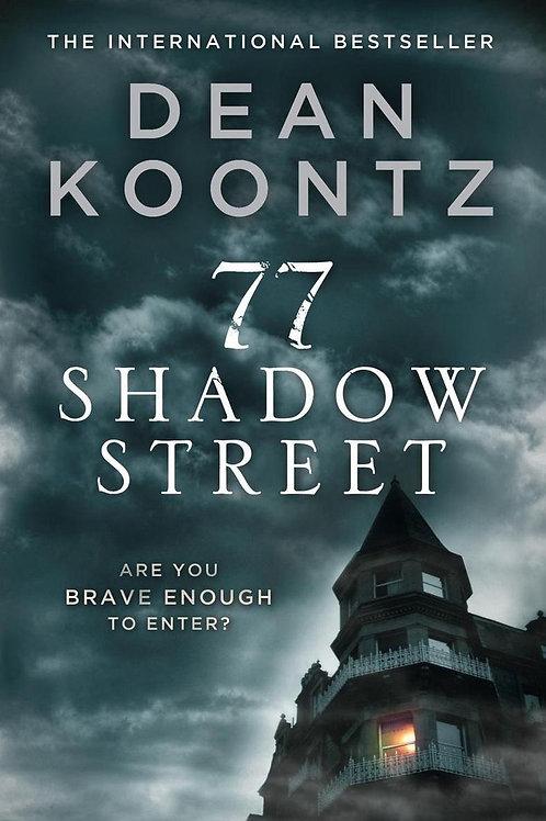 77 Shadow Street (Dean Koontz)