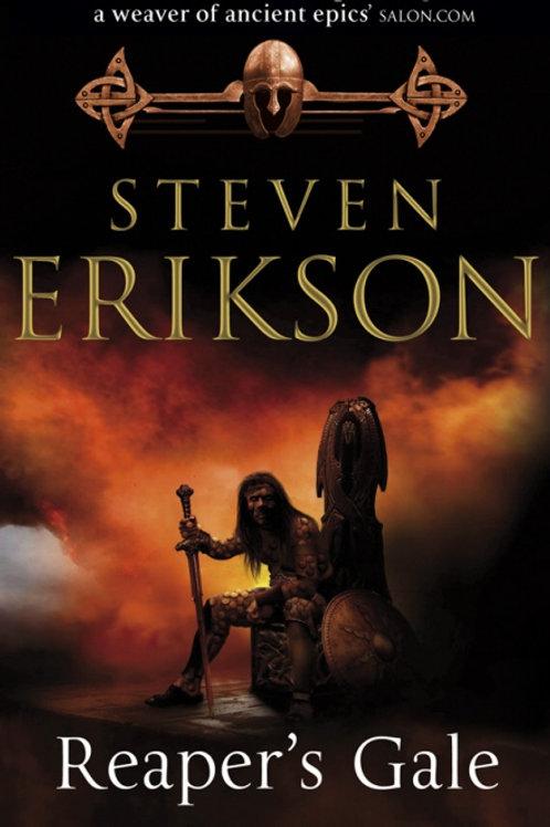 Reaper's Gale (Steven Erikson)