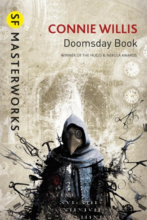 Doomsday Book (CONNIE WILLIS)