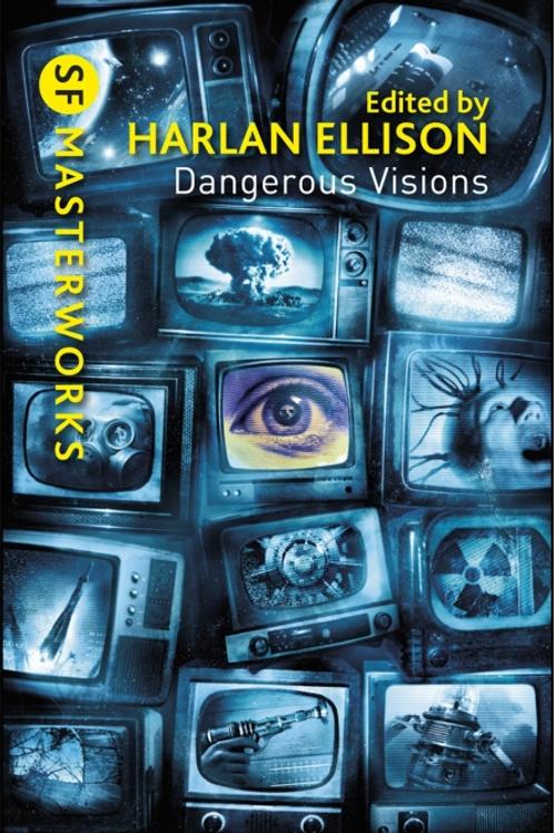 Dangerous Visions (HARLAN ELLISON)