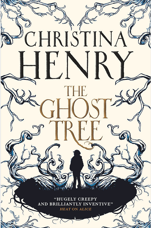 The Ghost Tree (Christina Henry)