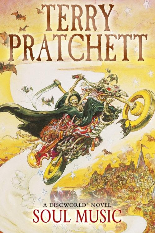 Soul Music (Terry Pratchett)