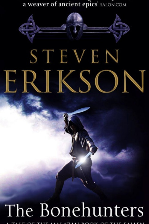 The Bonehunters (Steven Erikson)