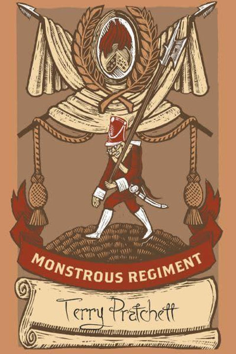 Monstrous Regiment (Terry Pratchett)