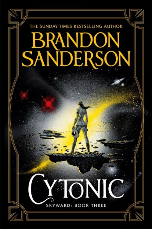 Cytonic (Brandon Sanderson)