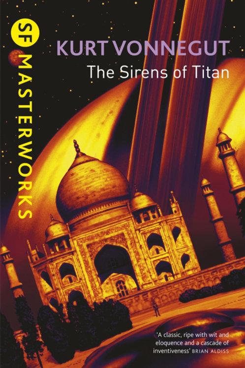 The Sirens Of Titan (KURT VONNEGUT)