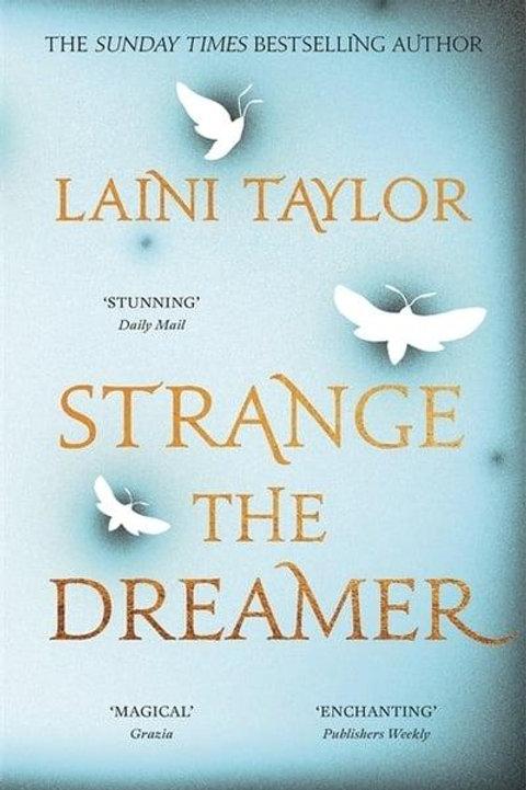 Strange the Dreamer (Laini Taylor)
