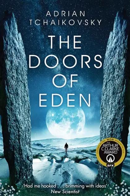 The Doors of Eden (Adrian Tchaikovsky)