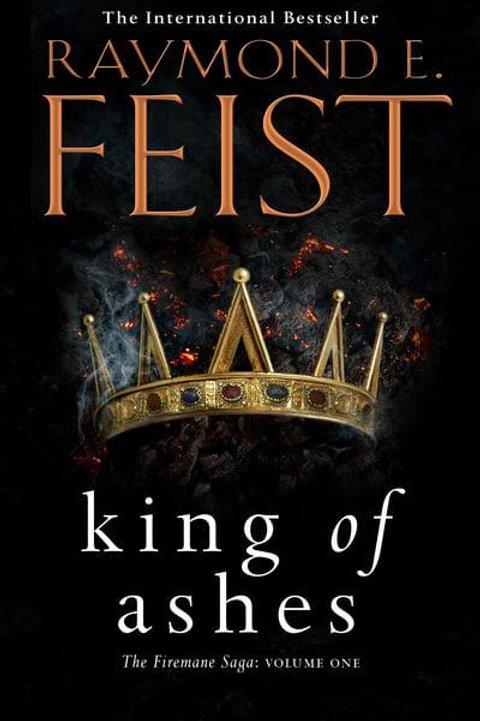 King of Ashes (Raymond E. Feist)