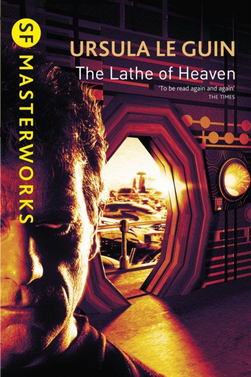 The Lathe Of Heaven (URSULA LE GUIN)