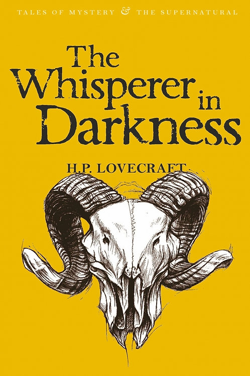 The Whisperer In Darkness (H.P. Lovecraft)