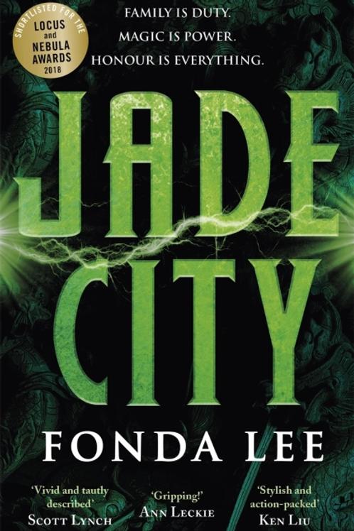 Jade City (Fonda Lee)