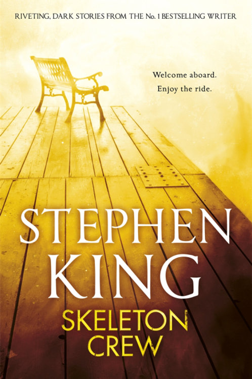 Skeleton Crew (STEPHEN KING)