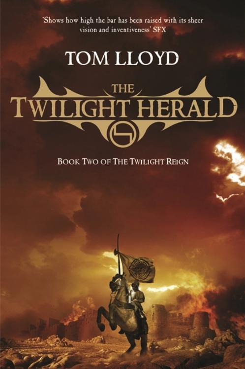 Twilight Herald (Tom Lloyd)