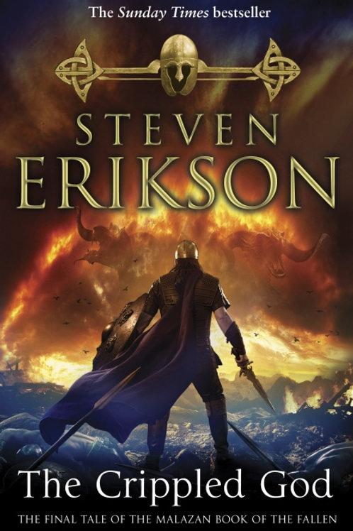 The Crippled God (Steven Erikson)