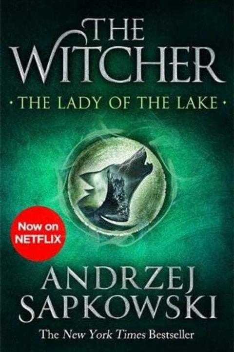 Lady of the Lake (Andrzej Sapkowski)