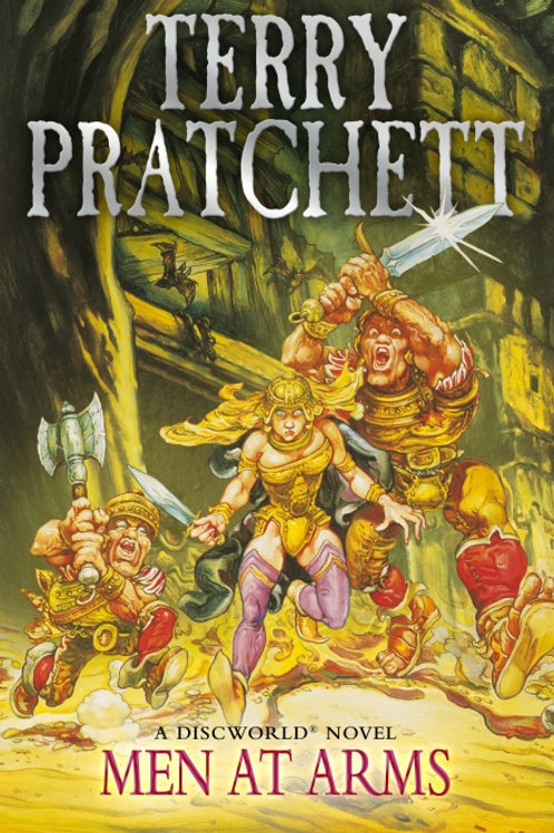 Men at Arms (Terry Pratchett)