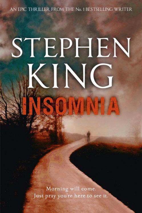 Insomnia (STEPHEN KING)