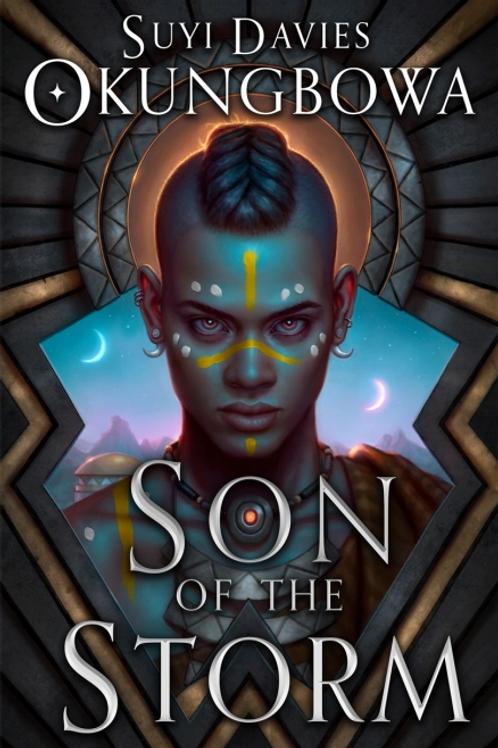 Son of the Storm (Suyi Davies Okungbowa)