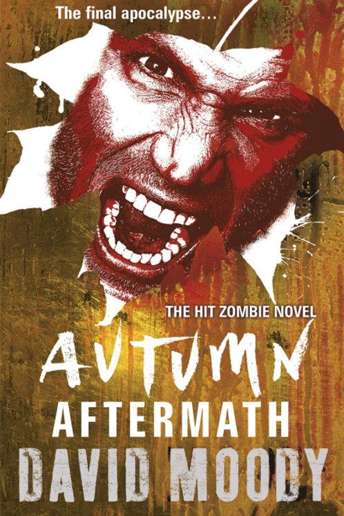 Autumn: Aftermath (DAVID MOODY)