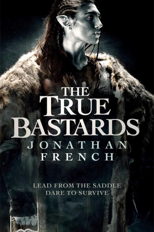The True Bastards (Jonathan French)