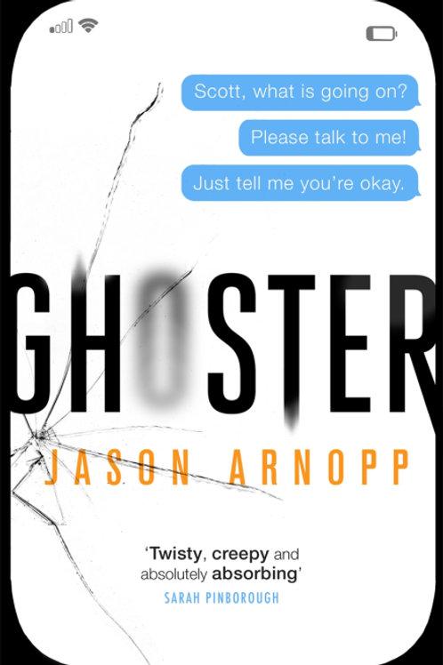 Ghoster (JASON ARNOPP)