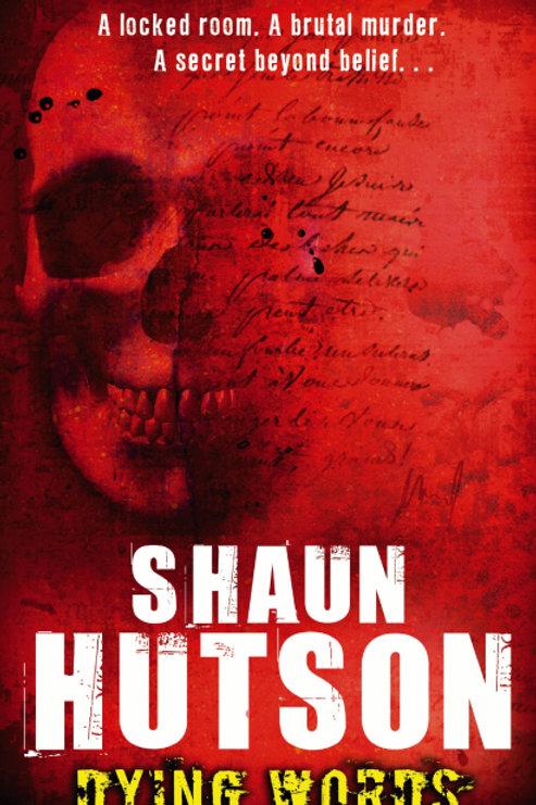 Dying Words (SHAUN HUTSON)