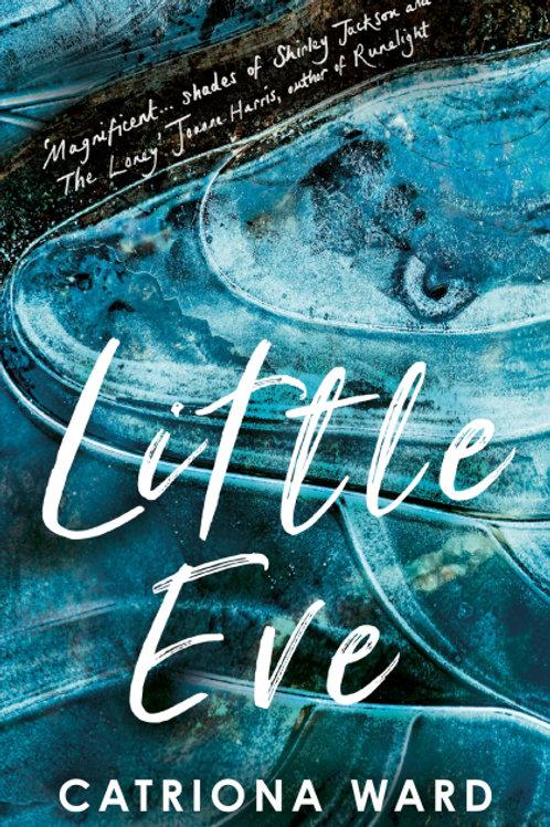 Little Eve (CATRIONA WARD)