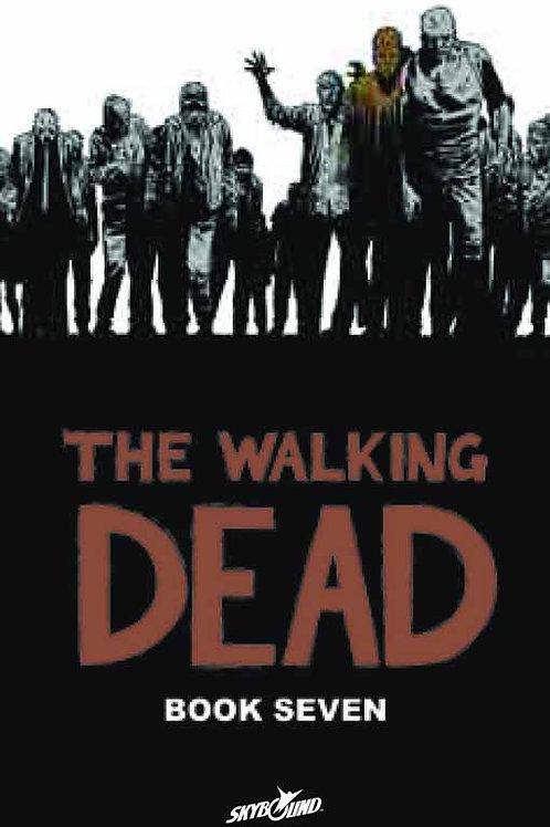 The Walking DeadBook 7 (Robert Kirkman &Charlie Adlard)