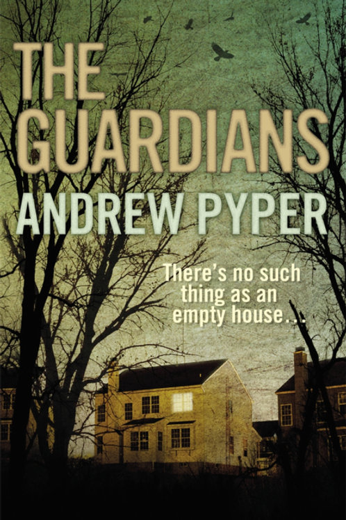 The Guardians (ANDREW PYPER)