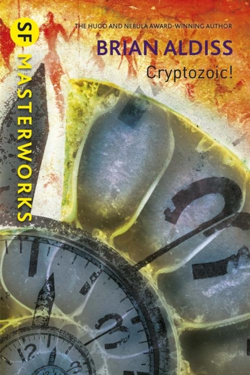 Cryptozoic (BRIAN ALDISS)
