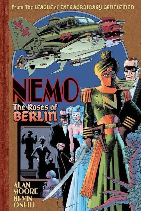 Nemo Vol2: Roses Of Berlin (Alan Moore & Kevin O'Neill)
