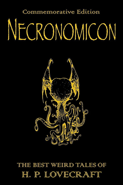 Necronomicon (H.P. Lovecraft)