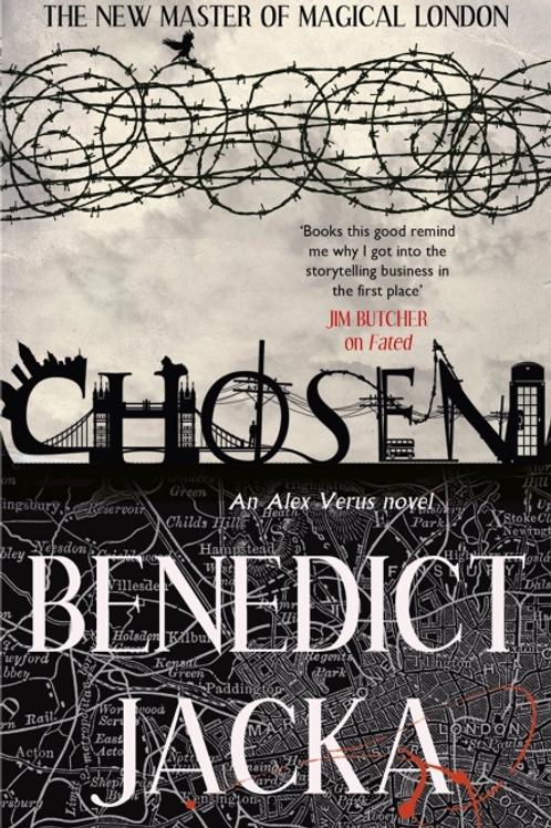 Chosen (Benedict Jacka)