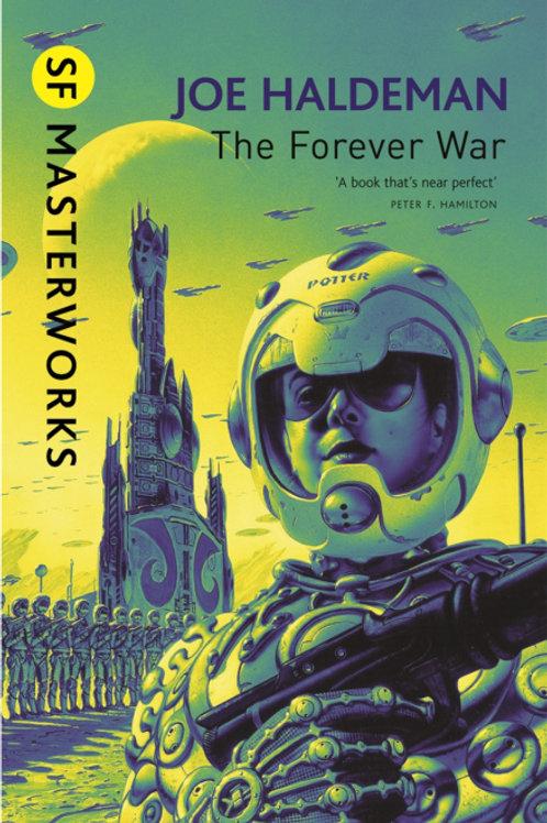 The Forever War (JOE HALDEMAN)