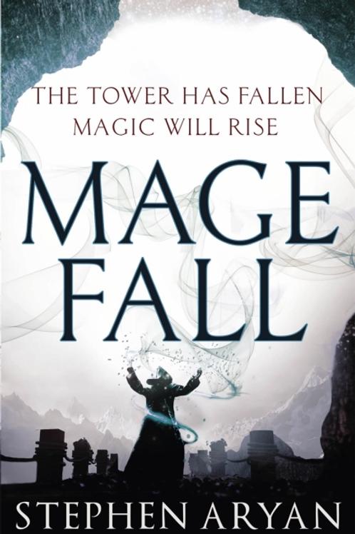 Magefall (Stephen Aryan)