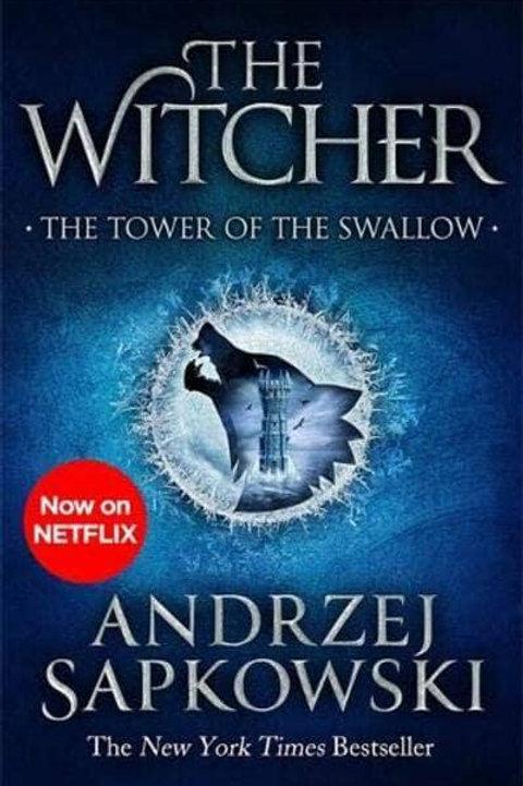 The Tower of the Swallow (Andrzej Sapkowski)