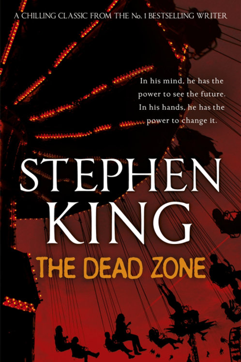 The Dead Zone (STEPHEN KING)
