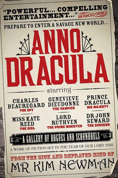 Anno Dracula (Kim Newman)
